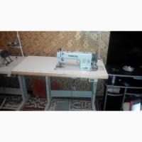 Продам промышленную швейную машинку typical gc0302h