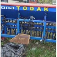 Продаем сеялку FIONA TODAK EURO SR 3, 2009 г.в