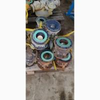 Продам шаровые краны, запорную арматуру