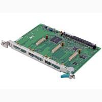 KX-TDA0190+KX-TDA0191, плата расширения б/у, АТС Panasonic