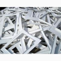Отходы АБС пластика листового, полистирола, акрила, ПВХ. Цена от 1 грн