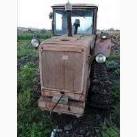 Продам срочно трактор ДT 75