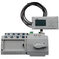 4PRO ATS-125A-4P-di Интел.устройство автоматического ввода резерва (АВР), 4 пол., 125A
