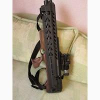 Продам пневматическую винтовку РСР в папском калибре, 75 дж