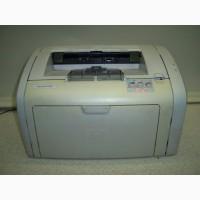 Продам лазерный принтер HP LaserJet 1018