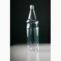 Пэт тара. Бутылка