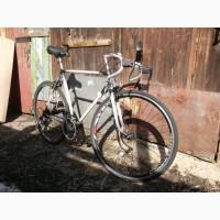 Продам спортивный велосипед СРОЧНО