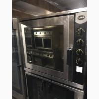 Продам бу конвекционную печь Apach A9/6 RXS