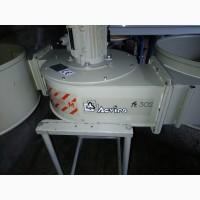 Аспирационная установка Aeviro FT 302 (Чехия) б/у 350 дол. (мешки в комплекте)