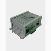 Преобразователь интерфейсов ModBus RS485/Ethernet REGMIK