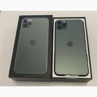 Apple iPhone 11 Pro 64GB за $500USD, iPhone 11 Pro Max 64GB за $550USD