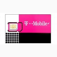 Сим карты США: T-Mobile, Att, LycaMobile