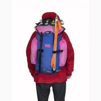 Рюкзак V = 36 л + 6 л карманы. Туризм, альпинизм