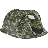 Палатка трехместная Treker MAT-186 Camouflage, палатки в ассортименте