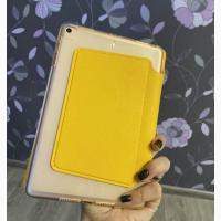 Кожаный чехол-книжка аригами Logfer для iPad 10.2 pro смарт кейс