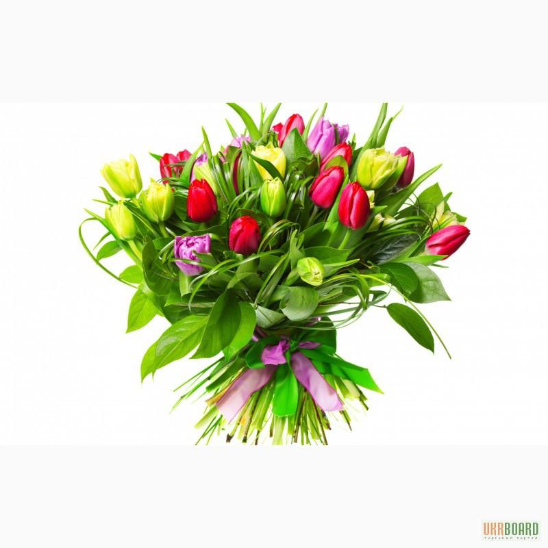 Войковская цветы