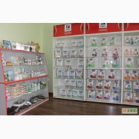 Оптовая ветеринарная аптека