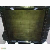 Радиатор водяной ДТ-75 (СМД-18, А-41) (3-рядный)