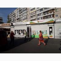 Сдам аренду МАФ-торговый павильон на Минской, людное место