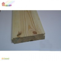 Доска пола (сосна, дуб) Сумы от 80 х по 140 х