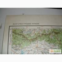 Карта-военная