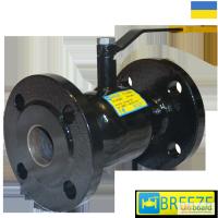 Кран 11c38п, Краны стальные шаровые (ручной привод), Киев