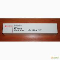 Тонер-картридж для копировального аппарата Ricoh M3/M5/M50/LR-2