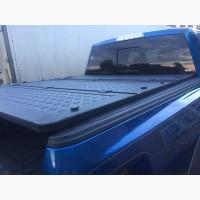 Алюминиевая крышка багажника Ford Ranger, крышка Форд Рейнджер. Крышка кузова пикапа