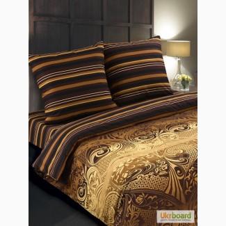 Красивое постельное белье, Комплект Арабика