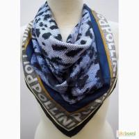 Платки pollini women#039;s 100 silk ,оригинал