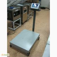 Товарные (платформенные) весы TCS-B 500кг.