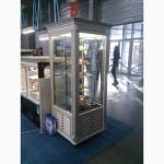 Техно Холод.Завод производитель.Холодильные и кондитерские витрины, шкафы, горки, бонет