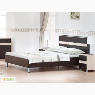 Кровать Леди embawood