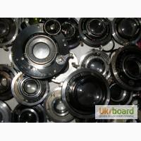 Услуги по ремонту старых фотоаппаратов и их продажа