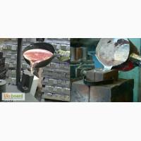 Литье цветных металлов в кокиль