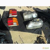 Фары и фонари Форд Скорпио1