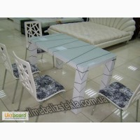 Недорого очень красивые качественные стеклянные столы