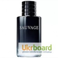 Christian Dior Sauvage туалетная вода 100 ml. (Тестер Кристиан Диор Саваж)