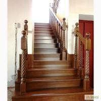 Изготовление, доставка лестницы Кривой Рог