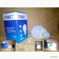 Лампа светодиодная 12W цоколь E27