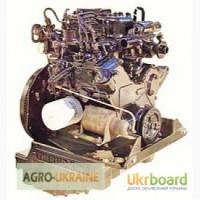 Двигатель Yanmar 2T75, 3TN82, D662, D722, D905, D1005, D1105, г. Киев