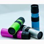 Продам монокуляр 10-30х25 JAXY (цвета в ассортименте голубой, зеленый, серый, розовый)