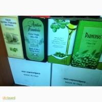 Оливковое масло в ассортименте.1л.3л.5л