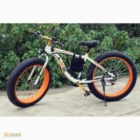 Электровелосипед Fatbike