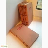А. К. Толстой. Собрание сочинений в 4-х томах (комплект)