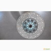 Диск сцепления (Ведомый диск) Mercedes O 303, диаметр 420 мм