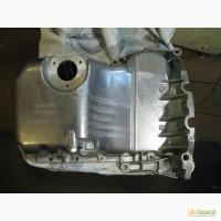 Поддон масляный с отверстием для датчика уровня масла 058103598D Audi A4 / S4 / A6 / S6