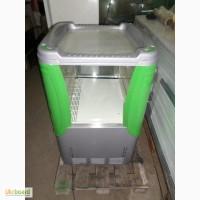 Открытая холодильная витрина norcool б у, Открытый холодильник б/у