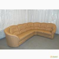 Продам кожаную мебель