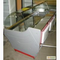 Витрина холодильная Люкс длинной 2 метра